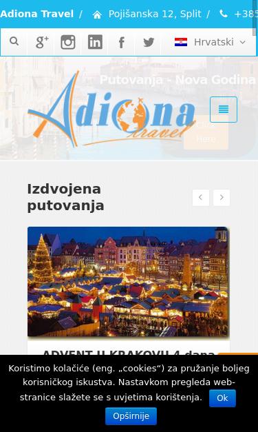 Hrvatski dating Web stranice xfinity dating på forespørsel