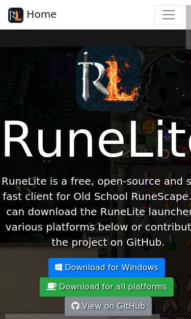 Runelite Not Loading