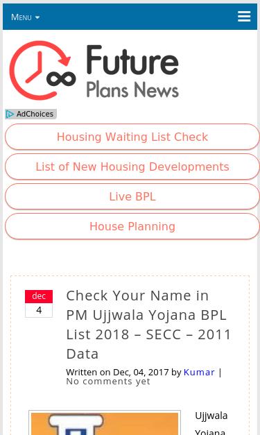 www futureplansnews com SEO Report | SEO Site Checkup