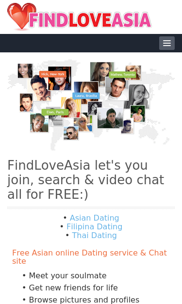 www.findloveasia.com onlinedating