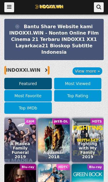 indoxxi win SEO Report | SEO Site Checkup