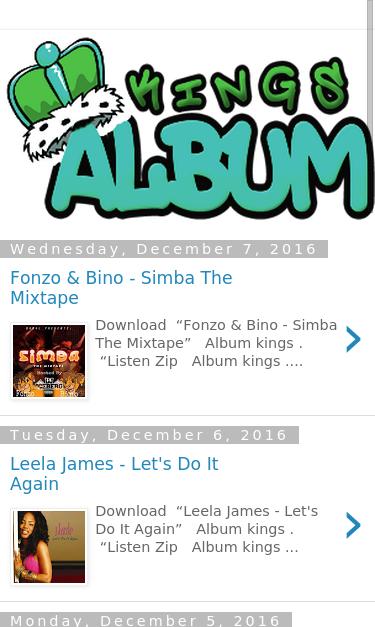 kingsalbum blogspot com SEO Report | SEO Site Checkup