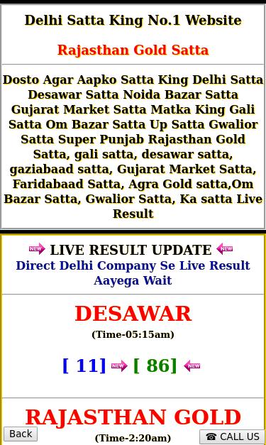 delhisatta net SEO Report | SEO Site Checkup
