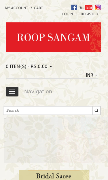 roopsangam in SEO Report | SEO Site Checkup