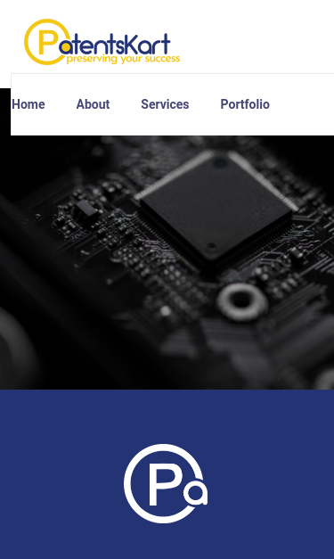 www.patentskart.com SEO Report | SEO Site Checkup