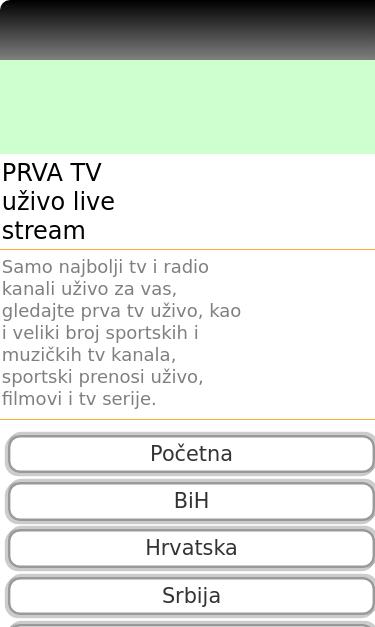 Najbolji chatovi srbija