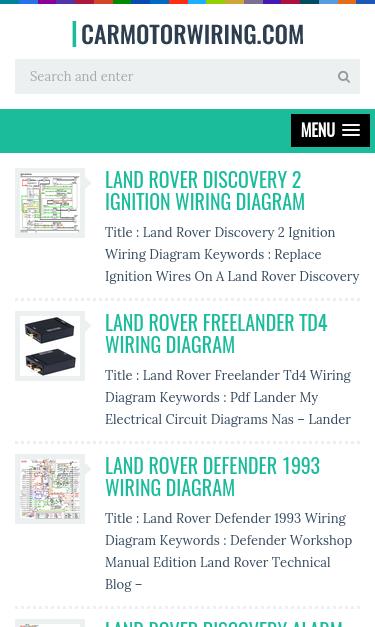 97b4e0824c70de1ee9b73d013a9349bb freelander wiring diagram pdf efcaviation com freelander wiring diagram pdf at soozxer.org