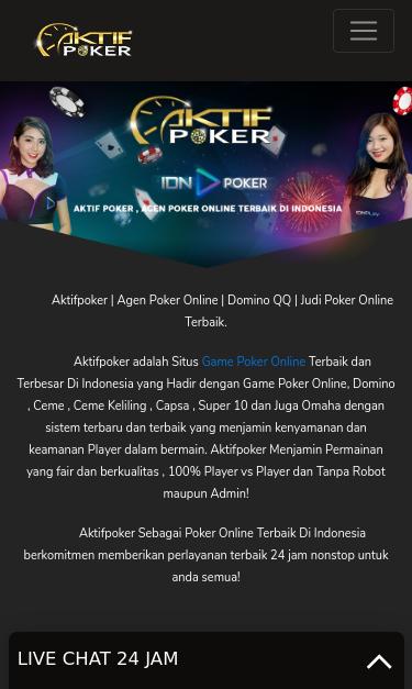 Aktif Poker Co Seo Report Seo Site Checkup