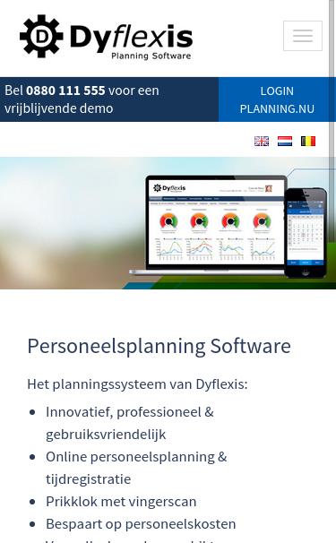 www.dyflexis.nl seo report | seo site checkup