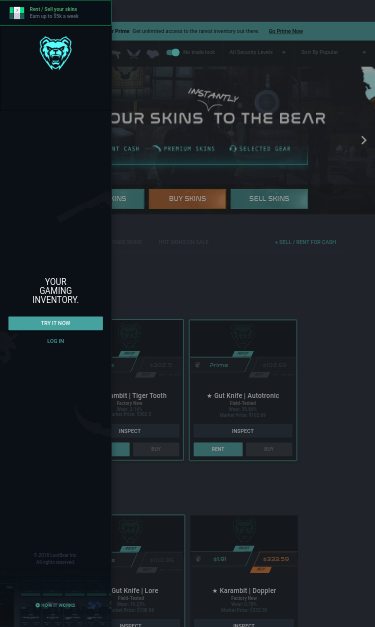 app lootbear com SEO Report | SEO Site Checkup