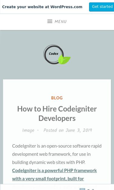 hirecodeigniterdevelopers wordpress com/2019/06/03/how-to