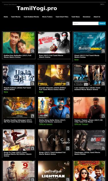 tamilyogi pro hd movies download