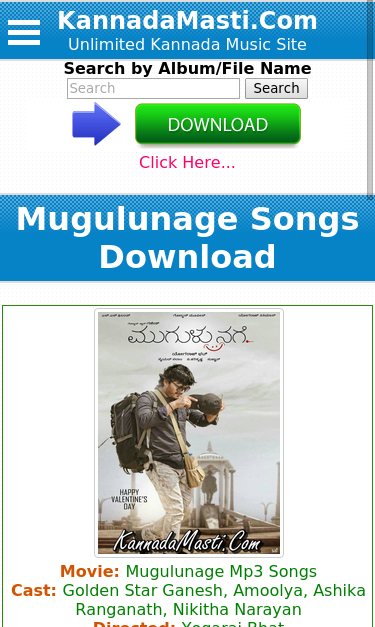 kannada movie download site for mobile