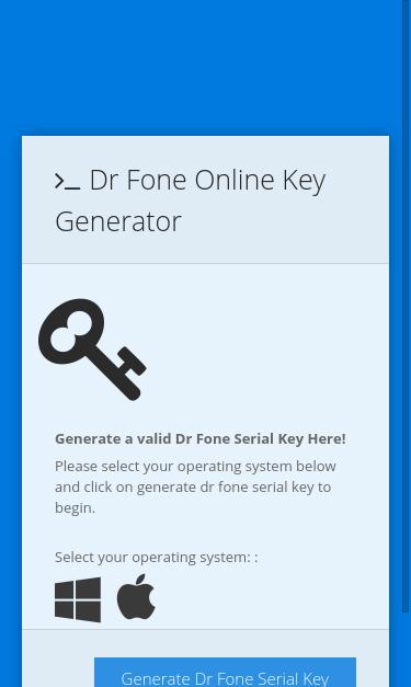 www generator drfonecrack club SEO Report | SEO Site Checkup