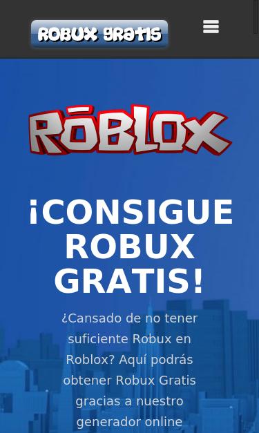 Generador De Robux Online Robuxgratis Com Seo Report Seo Site Checkup